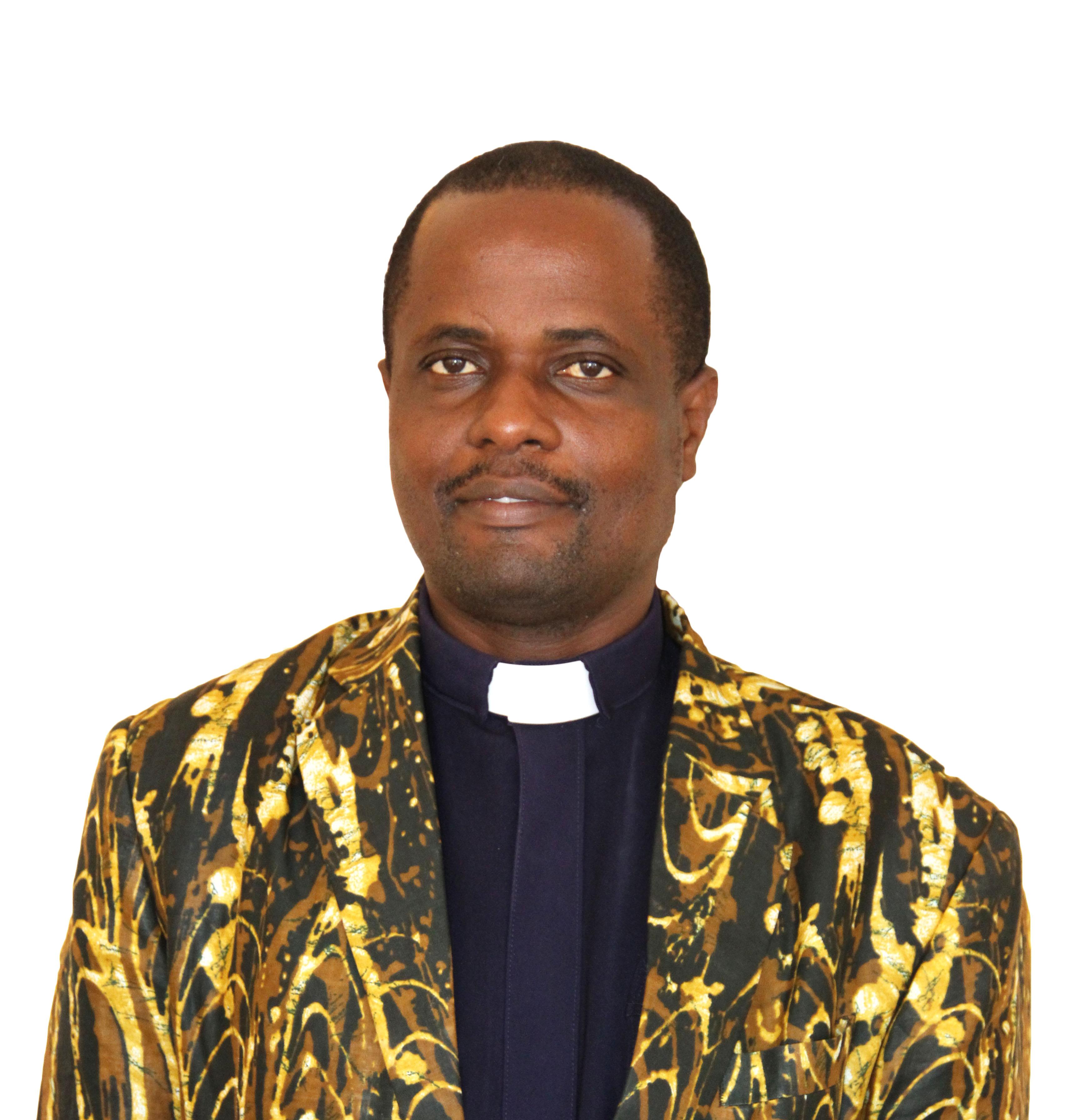 Pr. Jasson Kahembe