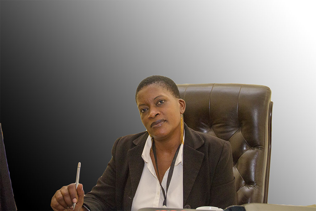 Edith Mkisi