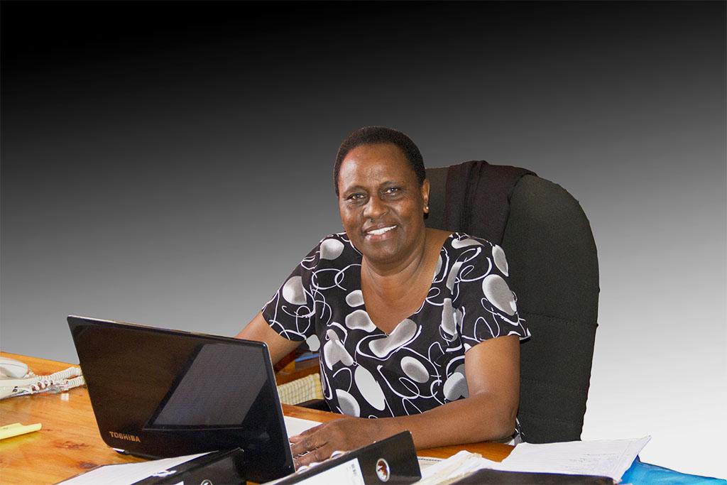 Elizabeth Mbalakai Megiroo