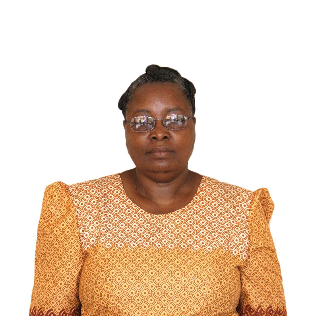 Naomi Letawo